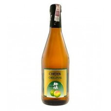 Choya 0.5 сливовое вино