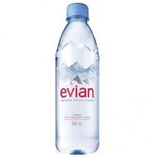 Evian Still - 0.5l