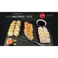 Gala Nautimus - 24tk