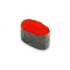 Tobiko punane