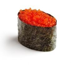 Тобико оранжевая