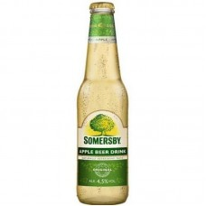 Somersby apple 330ml