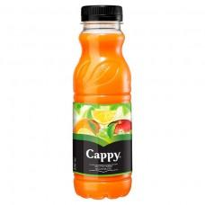 Cappy Multivitamin 330ml