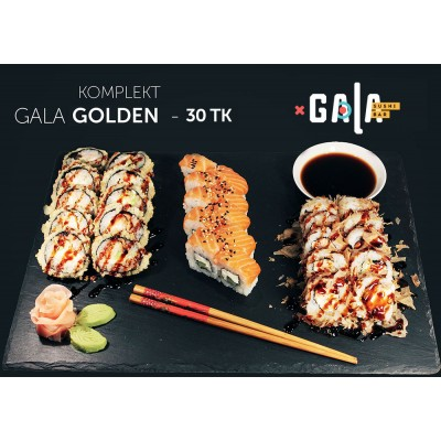 Gala Golden - 30tk