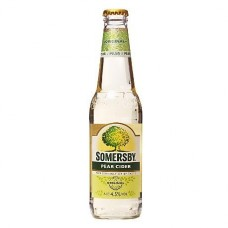 Somersby pear 330ml
